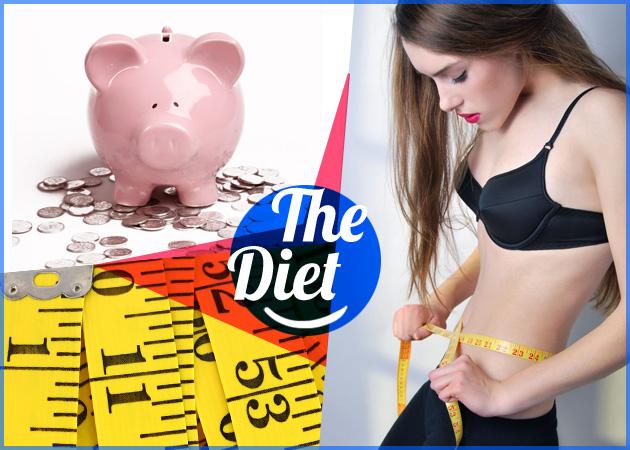 "Low budget! Η δίαιτα που θα σε βοηθήσει να χάσεις κιλά χωρίς να ""αδυνατίσει"" το πορτοφόλι σου"
