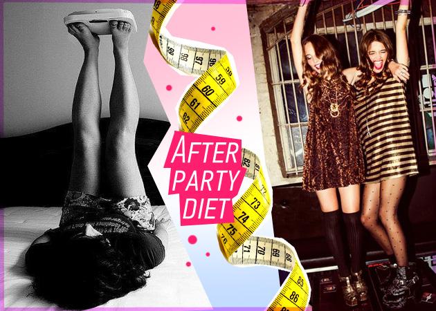Και τώρα δίαιτα! Χάσε τα κιλά που πήρες στις γιορτές με αυτό το διαιτολόγιο | tlife.gr
