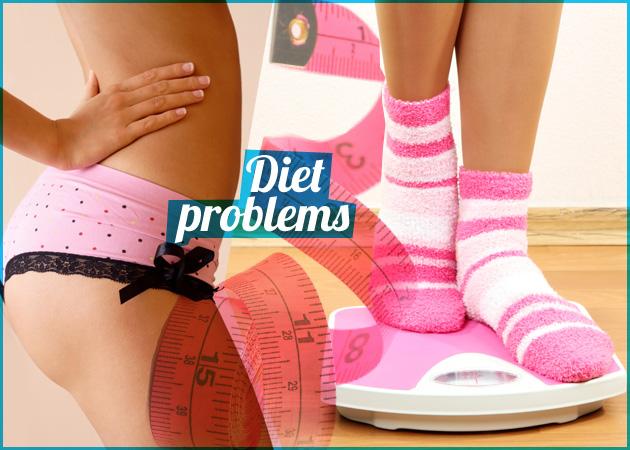 Ποια είναι τα λάθη που κάνεις στη δίαιτά σου και δεν χάνεις τελικά κιλά…