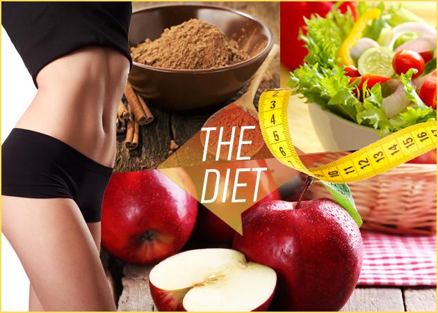 Η δίαιτα του Δ.Γρηγοράκη που θα σε βοηθήσει να χάσεις τα κιλά των γιορτών | tlife.gr
