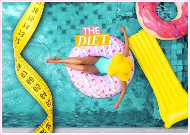 Η νέα δίαιτα του Δημήτρη Γρηγοράκη που θα κάνει restart στο μεταβολισμό σου | tlife.gr