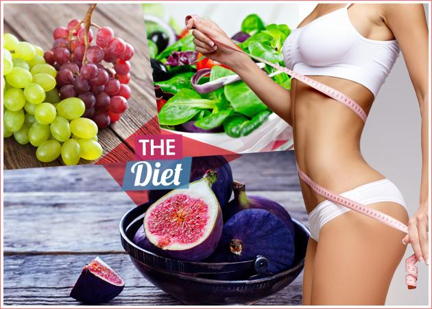Η αποτοξινωτική δίαιτα του Δημήτρη Γρηγοράκη για να απαλλαχθείς από τα κιλά των διακοπών | tlife.gr