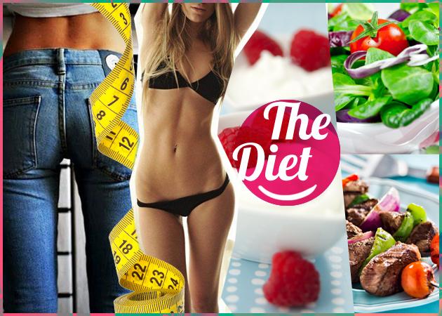 Δίαιτα Express: Χάσε έως και 3 κιλά μέσα σε μία εβδομάδα! | tlife.gr