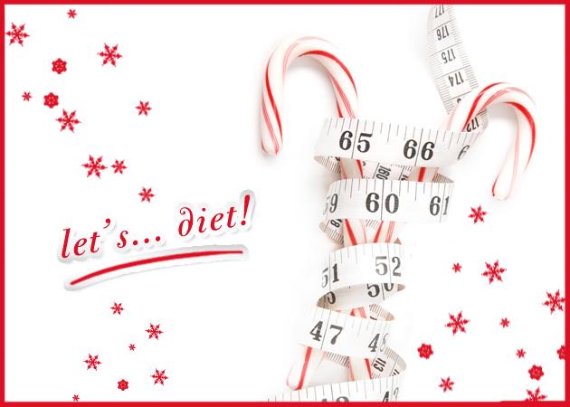 Έφαγες πολύ; Αυτό το μενού θα σε επαναφέρει στα κιλά σου μέχρι το ρεβεγιόν της Πρωτοχρονιάς