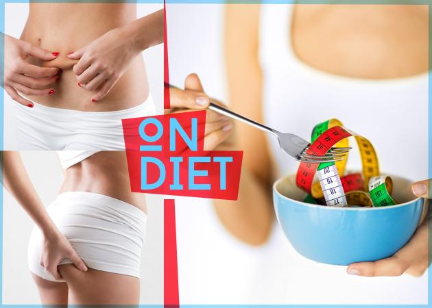 ΔΙΑΙΤΑ: Θέλεις να εξαφανίσεις το τοπικό πάχος; Χάσε λίπος με αυτό το διαιτολόγιο | tlife.gr