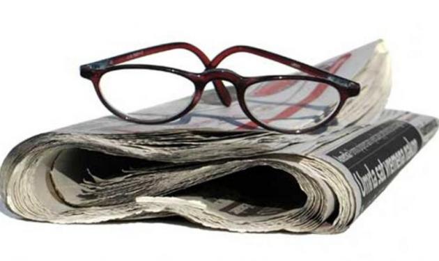 Εφυγε» ο δημοσιογράφος Π.Παντελής | tlife.gr