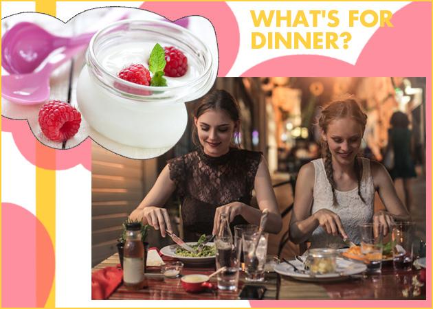 5c854fcfd974 Βραδινό και δίαιτα  Πόσες θερμίδες πρέπει να έχει  Τι να περιλαμβάνει  Ποια  είναι η ιδανική ώρα