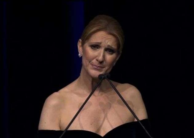 Δύσκολες ώρες για την Celine Dion – Ξανά αντιμέτωπη με τον καρκίνο!