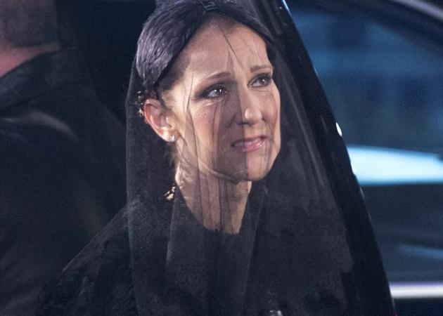 Celine Dion: Ραγίζει καρδιές το συγκινητικό μήνυμά μετά την κηδεία του συζύγου και του αδελφού της | tlife.gr