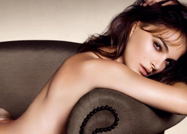 Η Natalie Portman ποζάρει για τον Dior! Όμορφη ή… γυμνή χωρίς λόγο;
