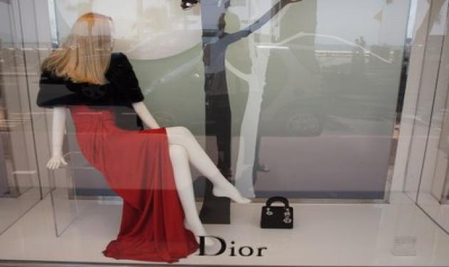 Dior Καννών: Έκλεψαν αντικείμενα αξίας 1.000.000€ σε 8 λεπτά!   tlife.gr