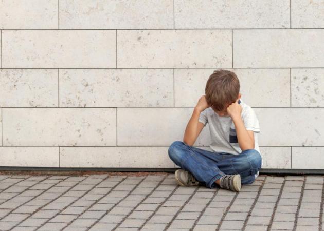 Αποτέλεσμα εικόνας για παιδί απογοητευση