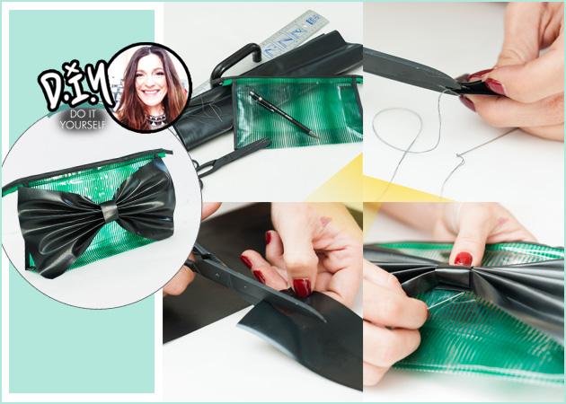 Κάντο μόνη σου: Πως να δώσεις καινούρια όψη στο νεσεσέρ σου! | tlife.gr