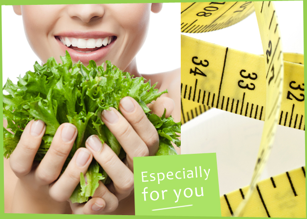 Do It Yourself! Φτιάξε τη δίαιτά σου όπως εσύ θέλεις και χάσε 5 κιλά σε ένα μήνα