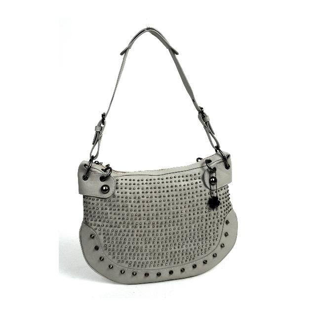 9 | Γκρι τσάντα Doca