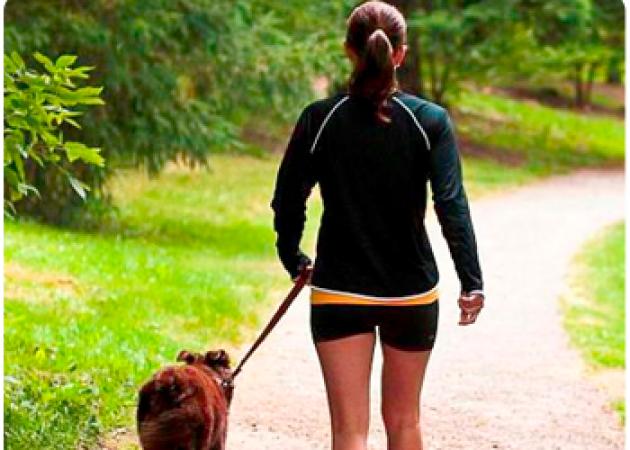 Περπάτημα και θερμίδες: Πόσο χρειάζεται για να χάσεις 1 κιλό | tlife.gr