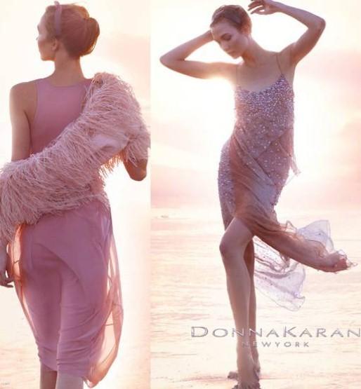 16 | Donna Karan