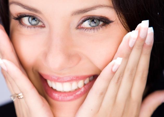 To ξέρεις ότι από τα δόντια σου εξαρτάται και το σχήμα του προσώπου σου;