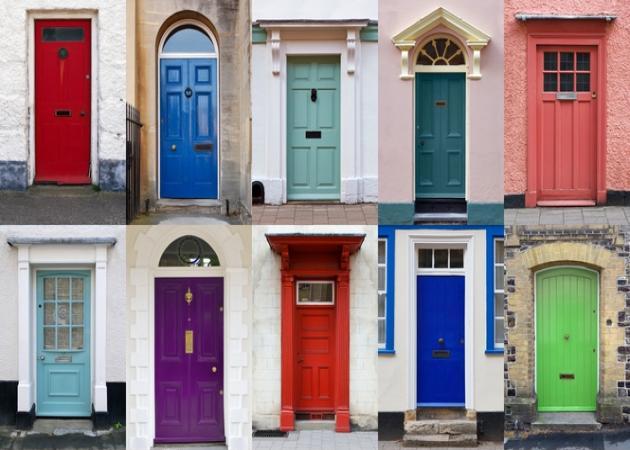 TO TEΣΤ ΜΕ ΤΙΣ ΠΟΡΤΕΣ! Τι σημαίνει κάθε πόρτα για την προσωπική σου ζωή; | tlife.gr