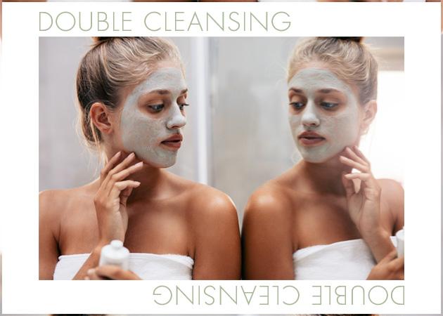 Double cleansing! Γιατί πρέπει να καθαρίζεις το πρόσωπό σου δύο φορές πριν πέσεις για ύπνο!