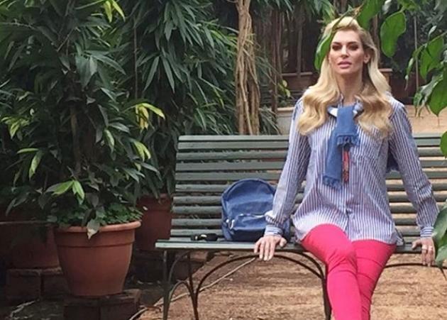 Ζέτα Δούκα: Τα τρυφερά της λόγια για τα γενέθλια της κόρης της! | tlife.gr