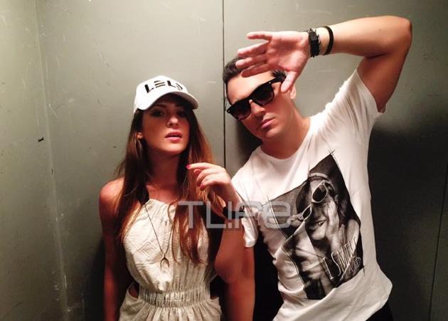 Κώστας Δόξας: Σε φωτογράφιση για εταιρία ρούχων με την νέα του σύντροφo! Φωτογραφίες   tlife.gr