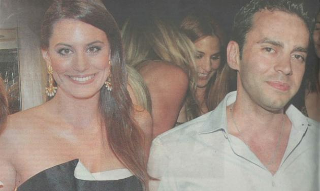 Λ. Μαρκοπούλου – Γ. Δράγνης: Παντρεύονται λίγο πριν έρθει στον κόσμο το πρώτο τους παιδί!