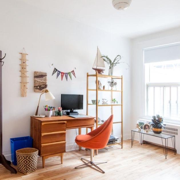 Sunny Office | tlife.gr