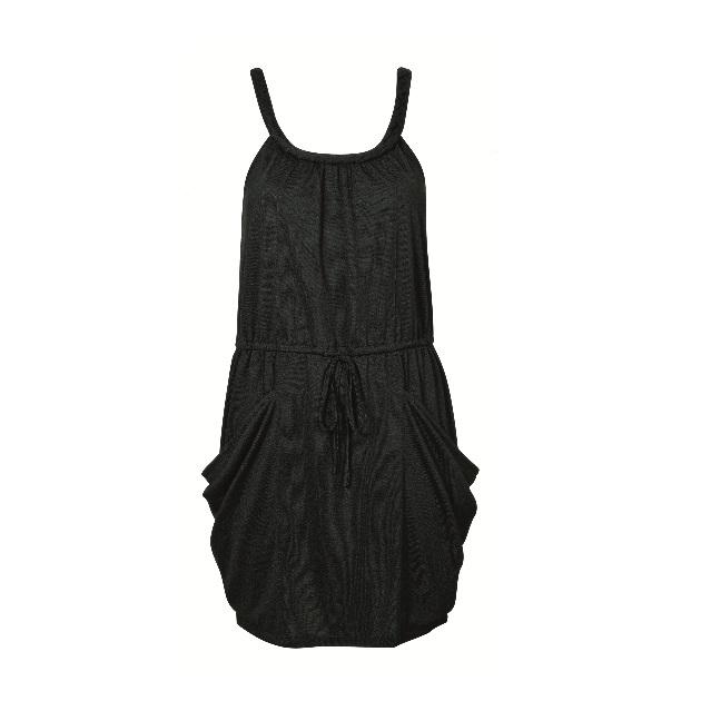 13 | Μαύρο φόρεμα Accessorize