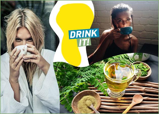 Μάτσα, μάκα, μορίνγκα, φυτολάκα, αψιθιά. Τι είναι όλα αυτά και πως βοηθούν στο γρήγορο αδυνάτισμα | tlife.gr