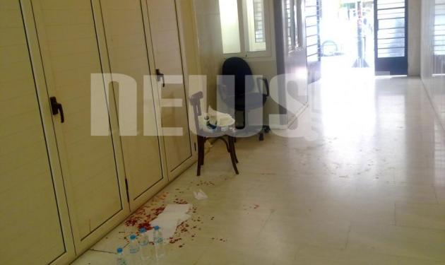 Ληστεία με ομηρία και τραυματισμό στο κέντρο της Αθήνας!   tlife.gr