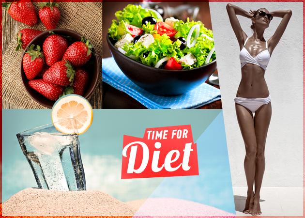 ΔΙΑΙΤΑ: Χάσε κιλά χωρίς να πεινάσεις και χωρίς τον κίνδυνο να τα ξαναπάρεις   tlife.gr