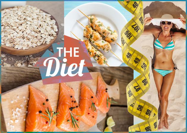 Δίαιτα Dukan: Γρήγορη και μεγάλη απώλεια κιλών. Όλα όσα πρέπει να ξέρεις για τη διάσημη δίαιτα