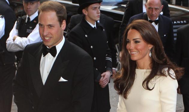 Η εντυπωσιακή εμφάνιση της Δούκισσας Catherine! Δες φωτογραφίες   tlife.gr