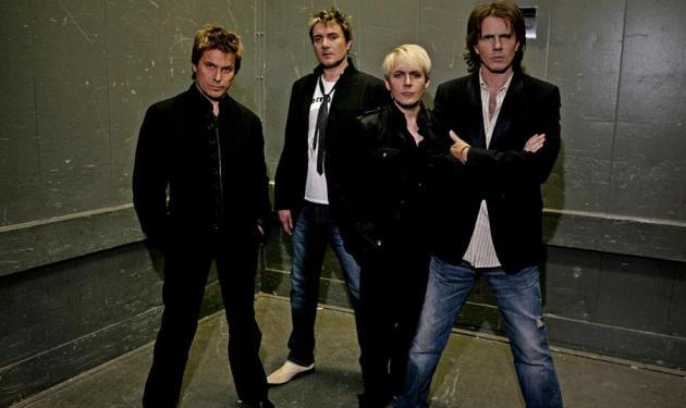 Οι Duran Duran επιτέλους ξανάρχονται στην Ελλάδα! | tlife.gr