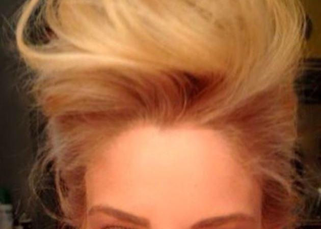 Σε ποια Ελληνίδα παρουσιάστρια ανήκουν αυτά τα μαλλιά; | tlife.gr