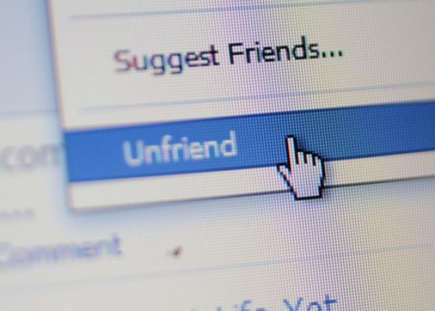 Η φιλία στην εποχή του Facebook – Σε τι διαφέρουν άντρες και γυναίκες