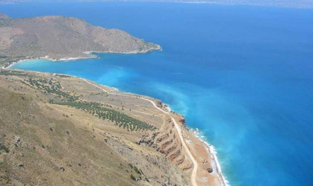 Ισχυρός σεισμός 6,2 ρίχτερ στην Κρήτη! | tlife.gr