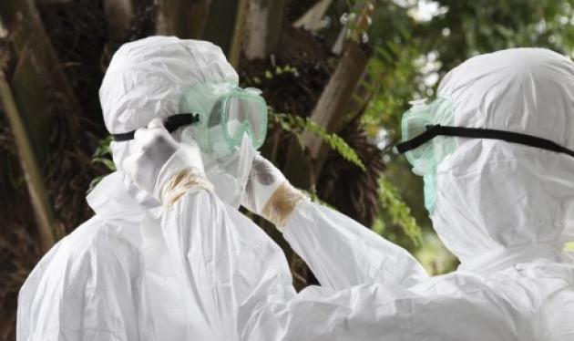 O στρατός ξεκινά άσκηση ετοιμότητας για τον Έμπολα | tlife.gr