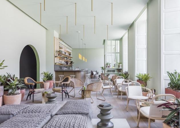 Eden Locke: Το πιο σοφιστικέ tropical ξενοδοχείο της Ευρώπης βρίσκεται στο… Εδιμβούργο   tlife.gr