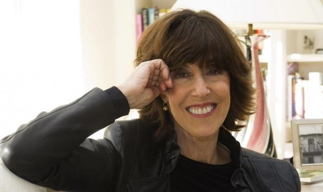 Πέθανε η συγγραφέας και σκηνοθέτης του Χόλιγουντ Νόρα Έφρον | tlife.gr
