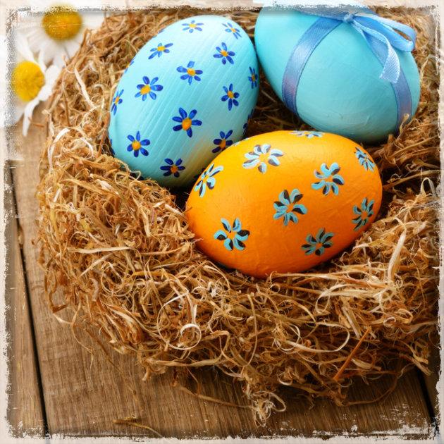 7 | Πασχαλινά αυγά για... Πικάσο