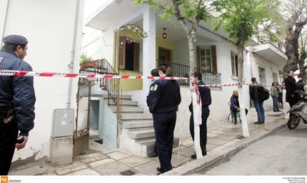 Σοκ στην Κρήτη απο το φρικτό έγκλημα: Σκότωσε τον άντρα της με μπαλτά αφού πριν του είχε κάψει τα γεννητικά όργανα | tlife.gr