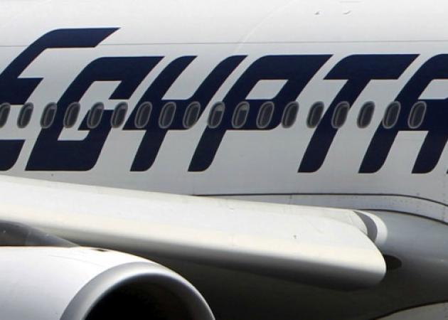 Συναγερμός για πτώση αεροπλάνου της EgyptAir – Χάθηκε από τα ραντάρ