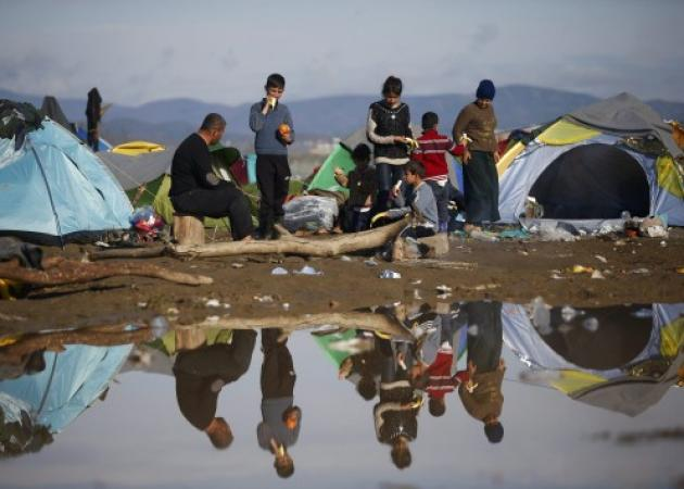 """Αποθέωση της Ελλάδας από τη Γερμανία – """"Άλλο Ειδομένη, άλλο Βουδαπέστη"""""""