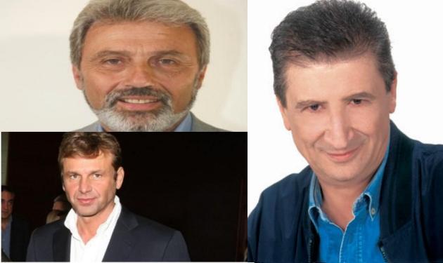Οι star υποψήφιοι δήμαρχοι – Ποιοι κέρδισαν και ποιοι όχι   tlife.gr