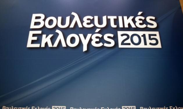 Exit polls – Τι πρέπει να ξέρεις για τα πρώτα αποτελέσματα | tlife.gr