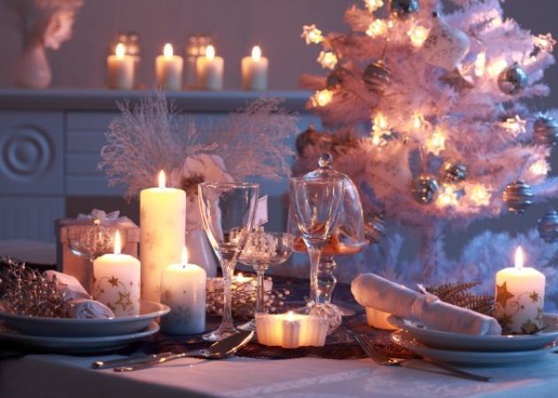 Ιδέες για Χριστουγεννιάτικη διακόσμηση!