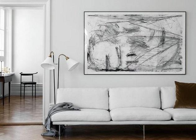 "Low budget διακόσμηση: Πώς να κάνεις το σαλόνι σου να μοιάζει ""πανάκριβο"" με τους πιο οικονομικούς τρόπους | tlife.gr"