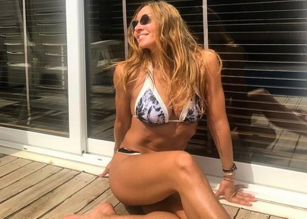 Eλένη Πετρουλάκη: Οι ασκήσεις που κάνει κι έχει αυτό το κορμί! | tlife.gr